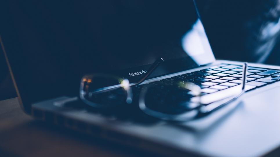 Ordinador i ulleres