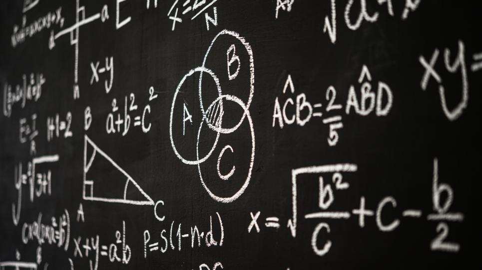 Tallers de matemàtiques per als estudiants que han d'afrontar les PAU