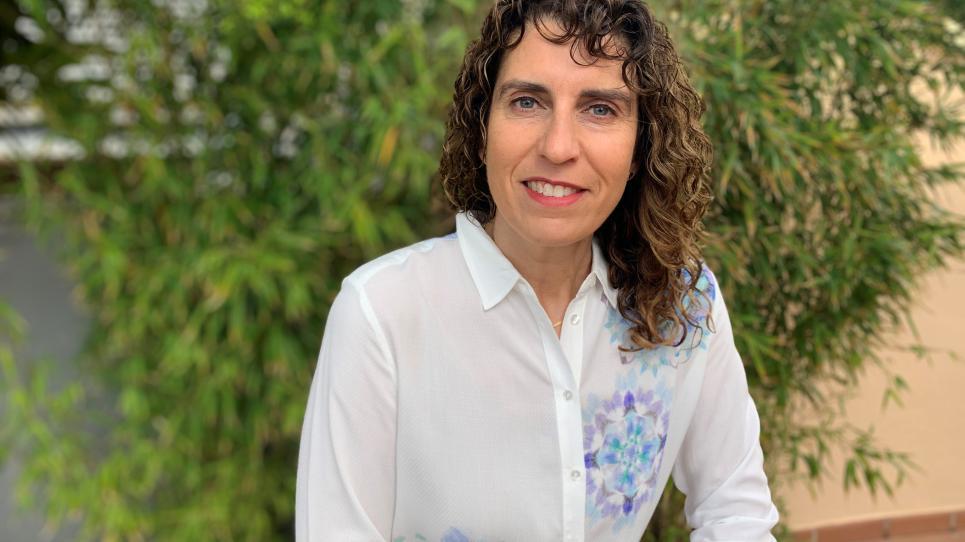 Cristina Mallol
