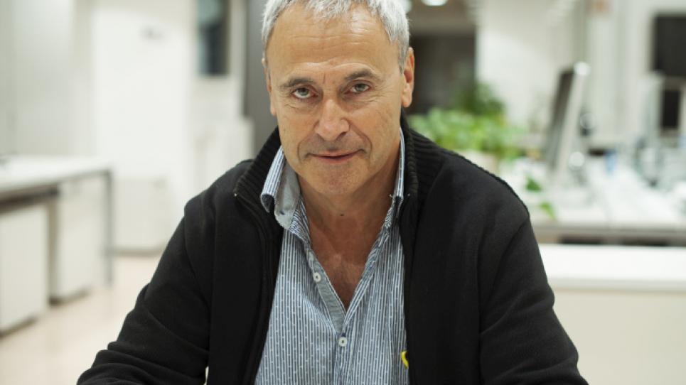 Enric Casulleras