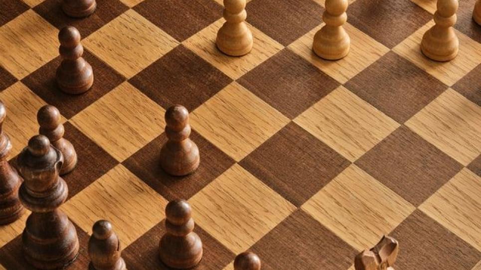 Dos cursos online d'escacs, a partir del dilluns 29 de març