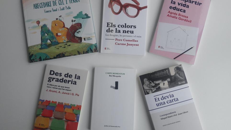 Llibres Eumo Editorial