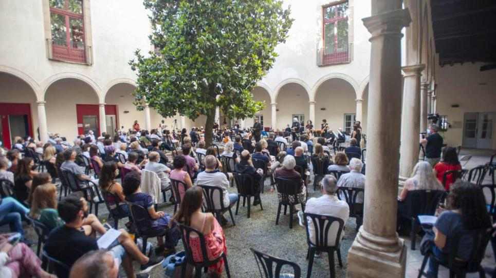 Concert Orquestra Inclusiva, juny 21